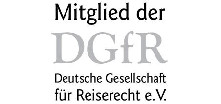 Deutsche Gesellschaft für Reiserecht e.V. (DGfR)