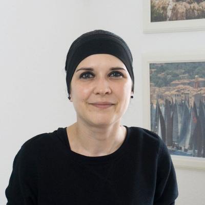 Birgit Rahlf